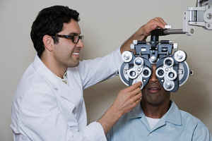 Profitable Optometrist Practice Poised for Growth