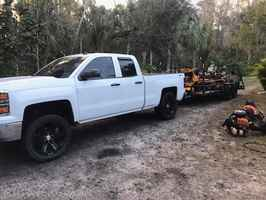 Lawncare business for sale in Seminole county Fl.
