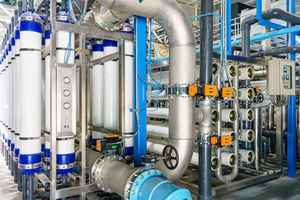 Water Treatment Systems Manufacturing Company