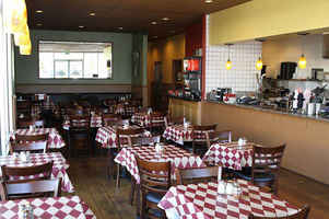 Recently Remodeled Restaurant - Major Thoroughfare