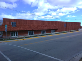 85,000-SF Mfg Facility – High Visibility