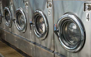 Established & Well-Run Laundromat in Culpeper, VA