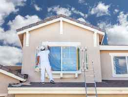 Commercial/Residential Painting with Real Estate