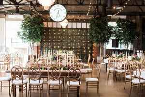 Well Established Upscale Event Rentals. Profitable