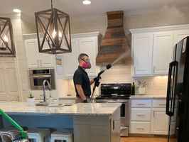 Highly Profitable Residential Cleaning Business