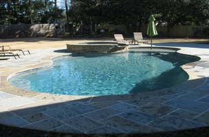 Growing pool installation and renovation Company
