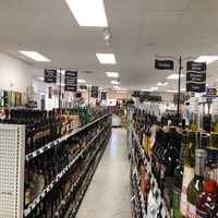 Liquor Store Sale with Real Estate in Rock County