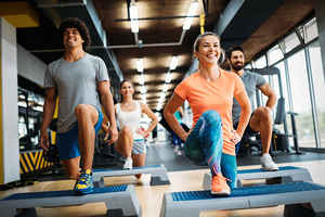 Two Upscale & Modern Group Fitness Centers