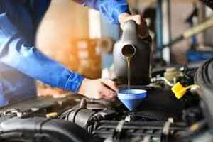South Alabama Oil Change & Tune Up Franchise