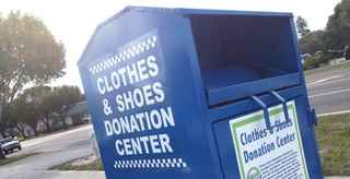 clothing-shoes-donation-drop-off-box-franchise-syracuse-new-york