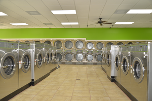 MI Laundromat Biz with Semi-Absentee Ownership