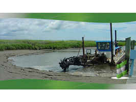 Industry Leader Dredging & Custom Dock Builder