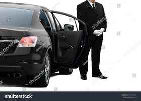 Vehicle for Hire/Limo Company