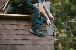 Roofing & Exterior Remodeling Company, High-Growth
