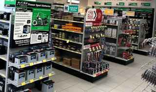 Leading National Parts & Repair Franchise For Sale