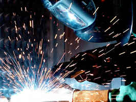 Welding Tool Repair Shop Now Available