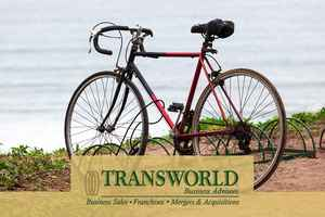 Established Thriving Bike Sales & Service