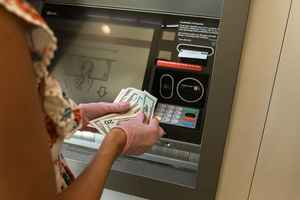 Profitable ATM Business Over 325 Machines