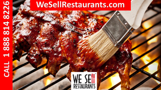 National BBQ Franchise for Sale in Broward County
