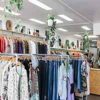 Curated Designer Consignment Boutique in BC