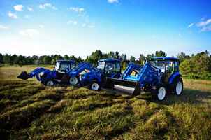 Tractor & Farm Equipment Sales and Service