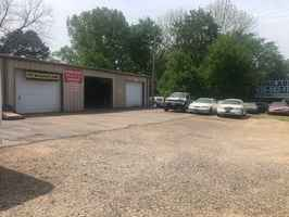 Hempstead County, AR Auto Repair Business For Sale