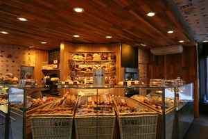 Bakery and Deli - COVID Resistant Business!