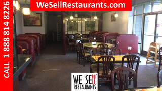 Turn Key Asian Restaurant for Sale in Colorado