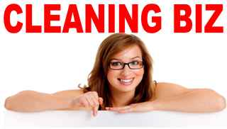 Great Professional Cleaning Biz In Harford County