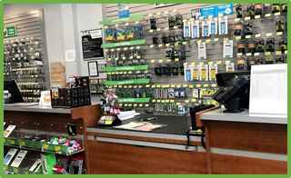 Multi-Unit Parts Franchise 4 Locations