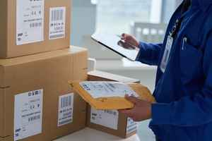 Profitable Courier Service in Grand Rapids