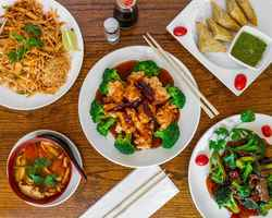 Profitable Asian Fusion Restaurant – Price Drop!