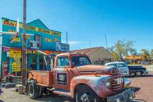 Yavapai County, AZ General Store & Cafe For Sale