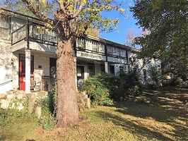 Izard County, AR Historic Bed & Breakfast For Sale