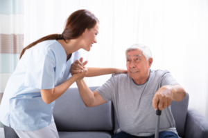 Licensed Home Health Care Franchise in West LA