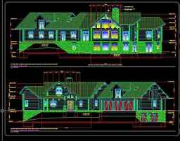 Architectural/Engineering Drafting Service