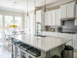 Successful Cabinet and Countertop Sales Business