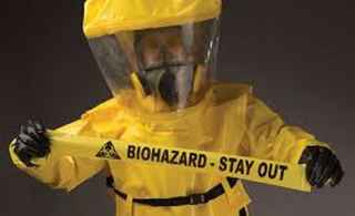 Niche Biohazard Cleaning & Disposal Service