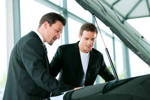 Best Offer - High Profile Used Car Dealership