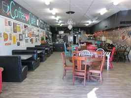 Wood County, TX Restaurant & Coffee Shop For Sale