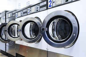 Established Laundromat in Norfolk, Virginia
