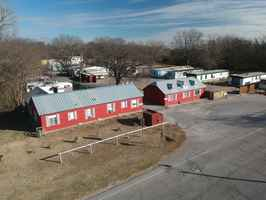 Carter County, OK Mobile Home & RV Park For Sale