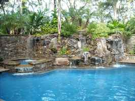 Waterscapes Contractor - REDUCED PRICE