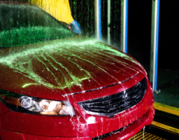 Landmark and Highly Profitable Car Wash For Sale