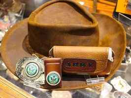 Quality Leatherworks since 1973