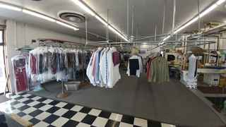 Utah Dry Cleaning & Laundry
