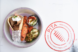 Pita Mediterranean Street Food National Franchise