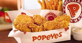 Multi-Unit Popeyes for Sale!
