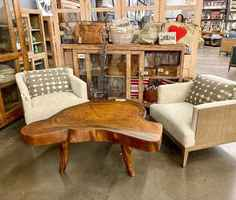 Home Furnishings Barn Business