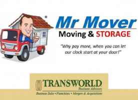 Expert Moving & Storage Company